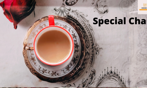 Special Chai | Adrak Ilaichi wali Chai Recipe